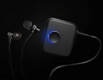 EC pie- Bluetooth receiver