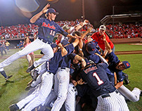The Season: Ole Miss Baseball: Omaha Bound