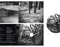 CD-cover designs