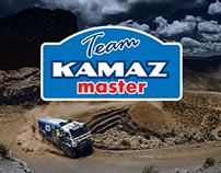 Kamaz Master Profile 2015