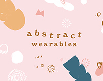 Abstract Wearables