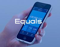 Equals iPhone App