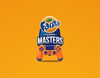 Fanta Masters - Comic Con