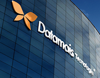 DataMais // Re-Branding