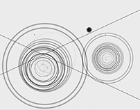 Interactive Motion Graphics