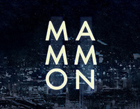 Mammon S2 - Set design