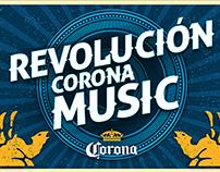 Revolución Corona Music