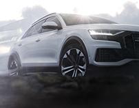 Audi Iceland