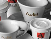 Arditi // Merchandising