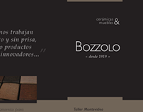 Imagen para fábrica de cerámicas Bozzolo