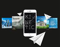 kinetic Social Media