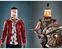 Advertising / Colsubsidio