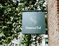 Re-Branding Of Source Tal By Fresh Mind Ideas