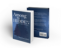 Among the Hidden - Book Cover Redesign