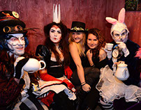 Mad Hatter's Tea Party #2 | 2015
