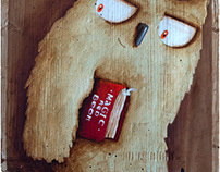 !!!NEWS - Magic red book
