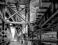 My perception of Queens Borough bridge