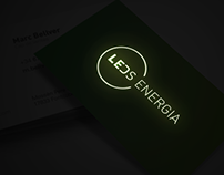 LEDS Energia