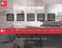 CARYSIL CERAMIC