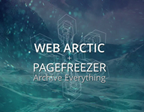 Web Arctic - Reseller Intro