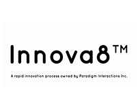 Innova8™ by permission at Wipro Digital