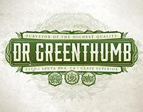 Dr Greenthumb Identity