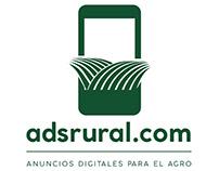 LOGOTIPO | adsrural.com