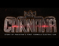 Bank Alfalah presents Carnama