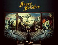 Heavy Rotation Sept 17' Vinyl