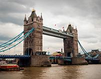 London es Londres