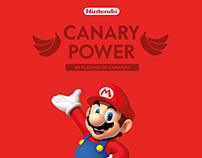 Canary Power