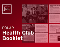 Polar Health Club Promotion | 2016