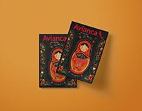 AVIANCA 61