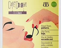 Café concert mayo 2015