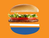 Fast Food da Política