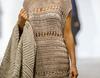 MEET THE GIANTS - KNITWEAR COLLECTION -SLDF 2014