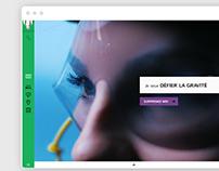 Tourisme Laval  |  Web