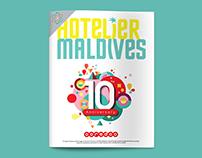 Hotelier Maldives, Jul-Aug 2015 // 2015