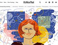 Boredom & Creativity – For It's Nice That