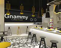 Gnammy | Coffee&Food
