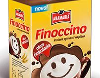 Finoccino (Anamarija Company)