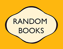 Penguin Random House - Random Books