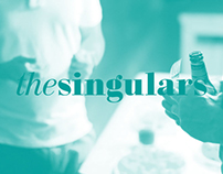 Thesingulars