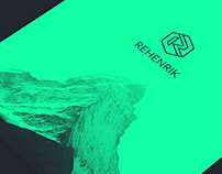 REHENRIK - Personal Identity