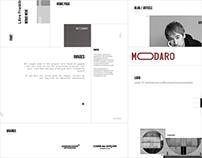 Website Case Study - Modaro Shoppe