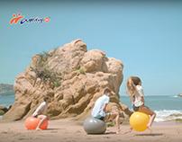Telcel - Summer