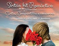 Campanha - Dia dos Namorado