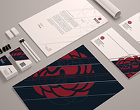 Rosselló Catering Group / Brand Identity Design