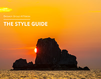 Betsson Group Affiliates - The Style Guide