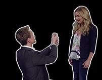 How Barney Met Quinn